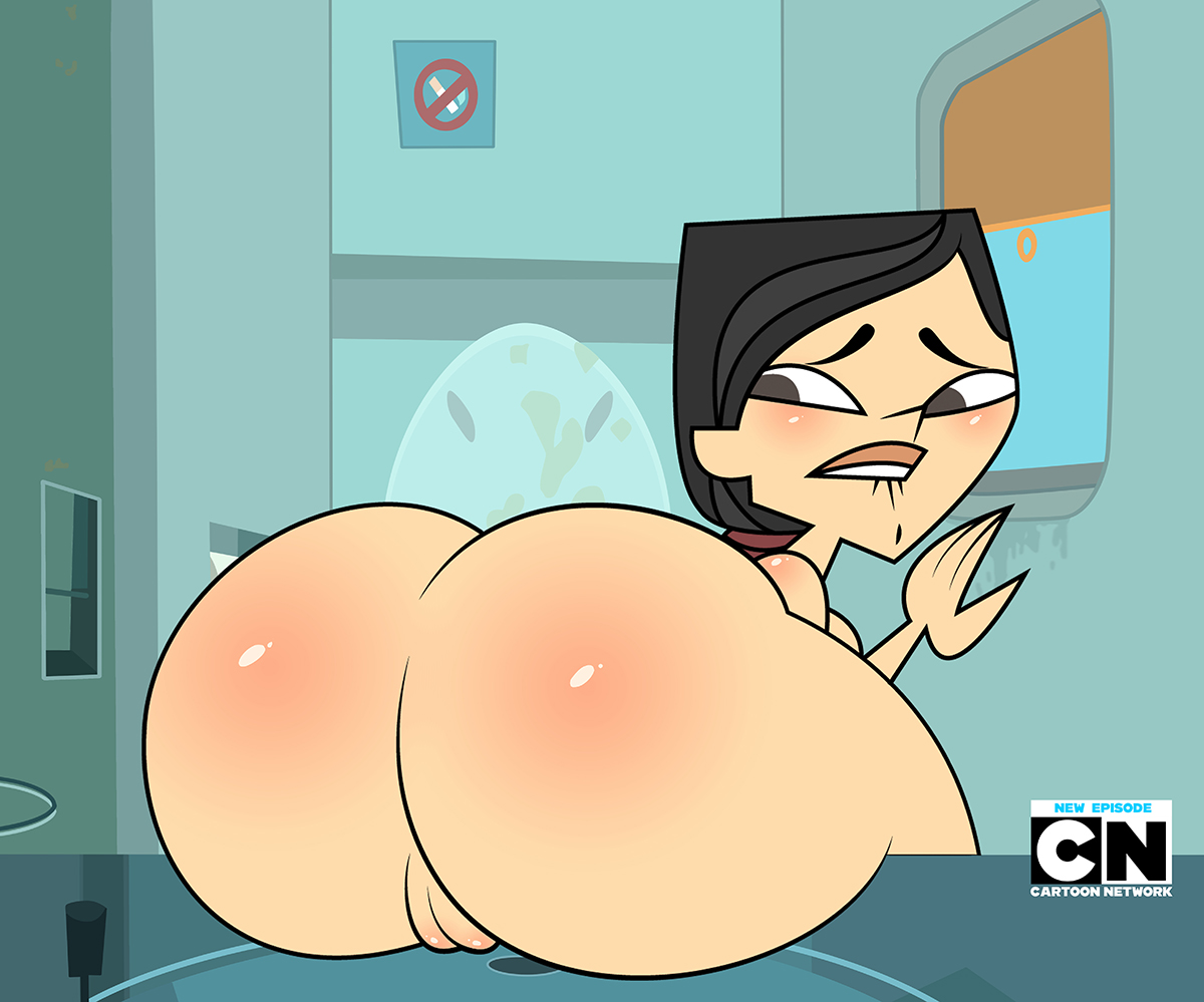 Got drama nude girl big ass in cartoon